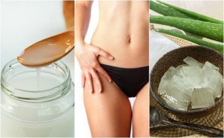 5 behandlinger til at forebygge vaginitis naturligt