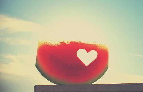 Du vil blive overrasket over disse 3 fordele ved vandmelon