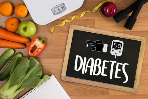 Diabetes påvirker søvn