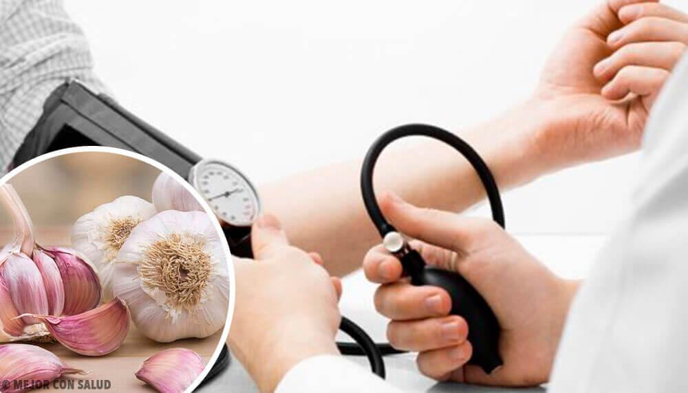 4 naturlige midler til højt blodtryk