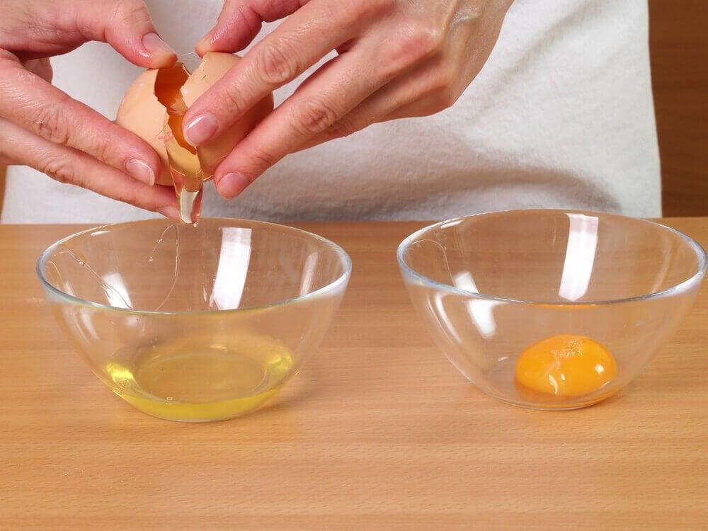 Æggeblommer
