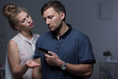 5 adfærd som forudsiger problemer i et forhold