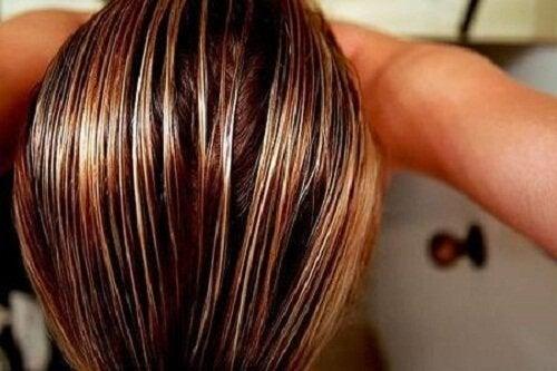 Kvindehaar - detoxe dit haar