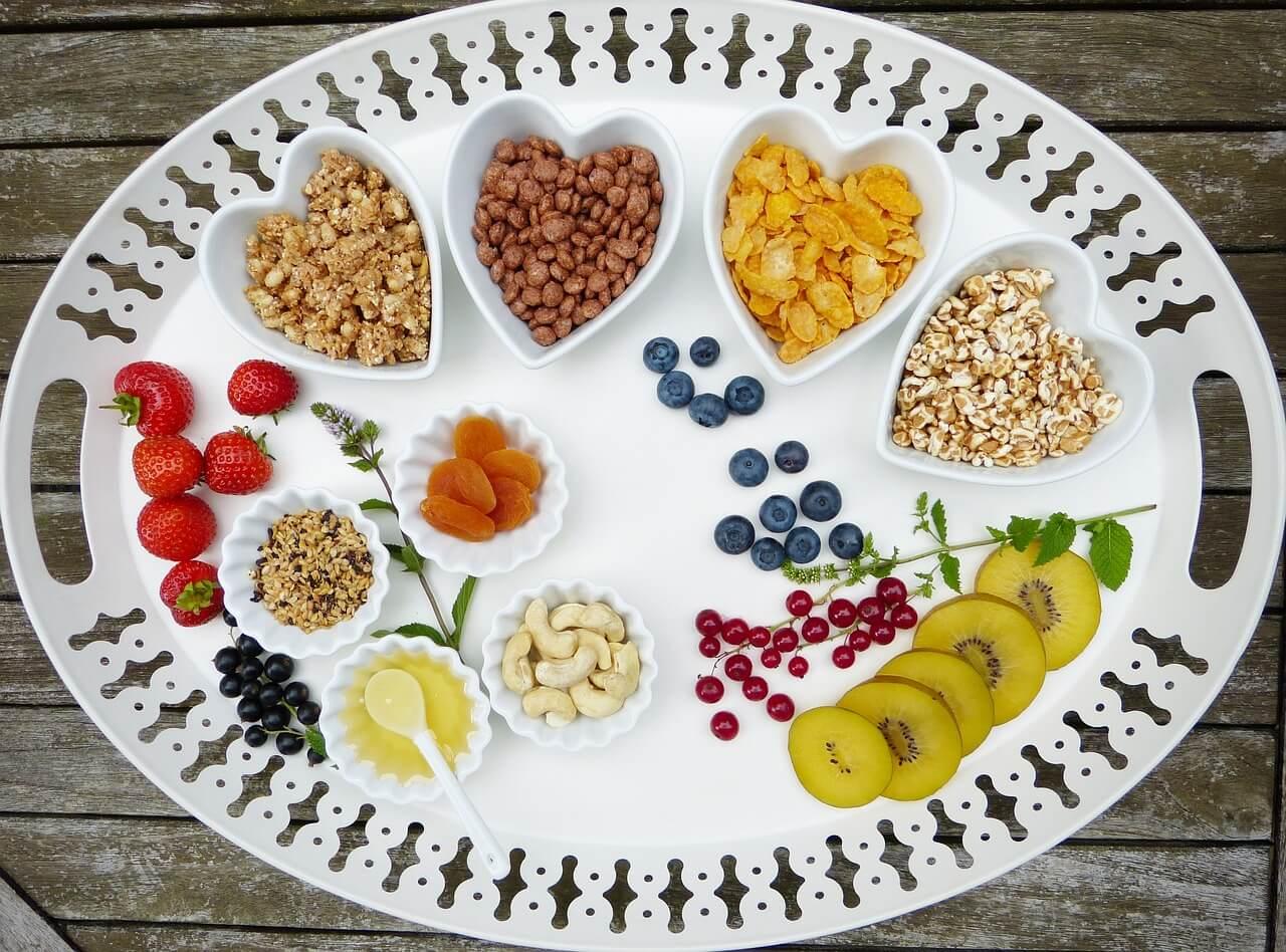 Tips til at undgå kulhydrater