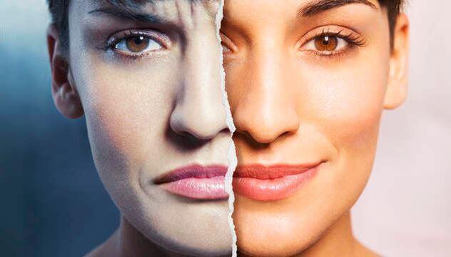 Hvordan føles det at have bipolar lidelse?