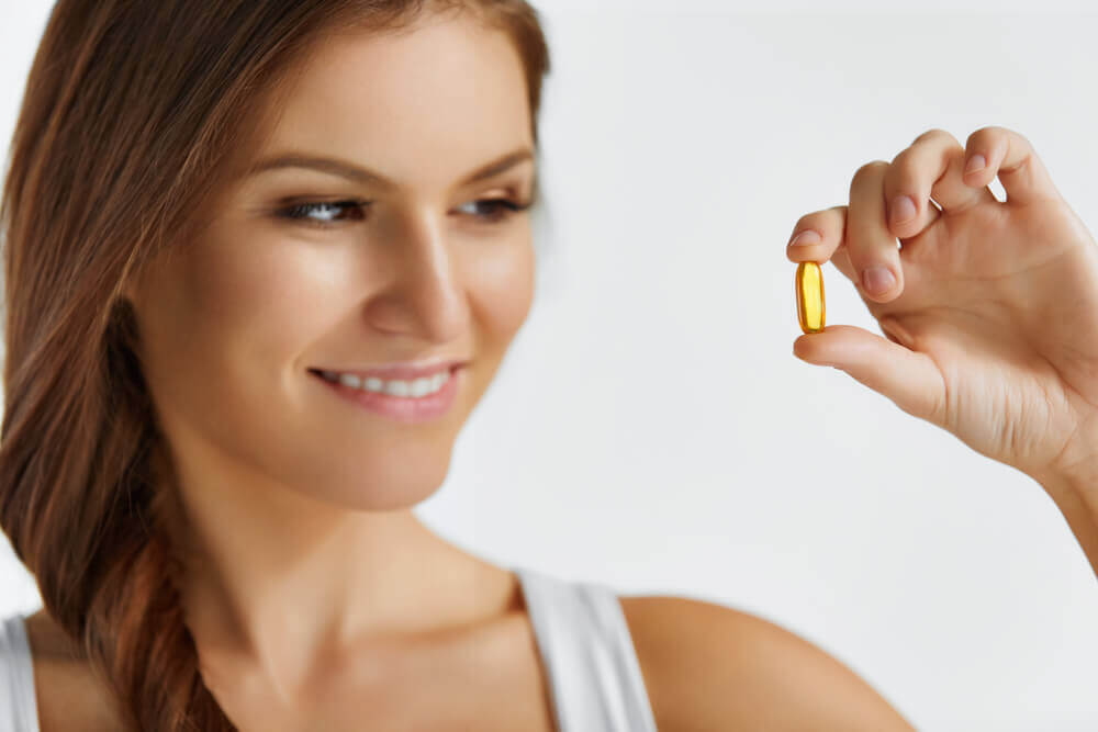 Bør du tage vitamin D?