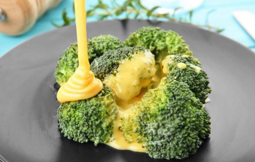 3 måder at lave broccoli på