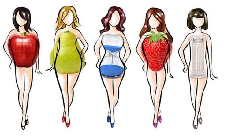 Opdag hvilke fødevarer, som passer til din kropstype