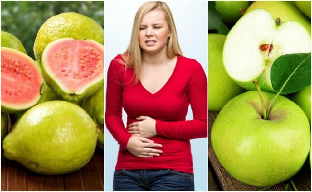 De 6 bedste frugter til at detoxe din krop