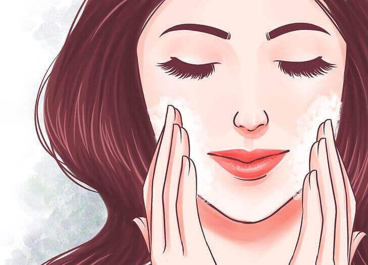 5 ideer til glat og sund hud