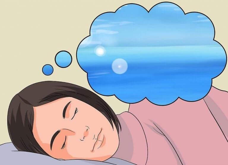 De bedste naturlige hjælpemidler til at falde i søvn