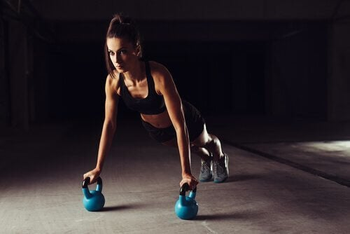 Intensiv træning