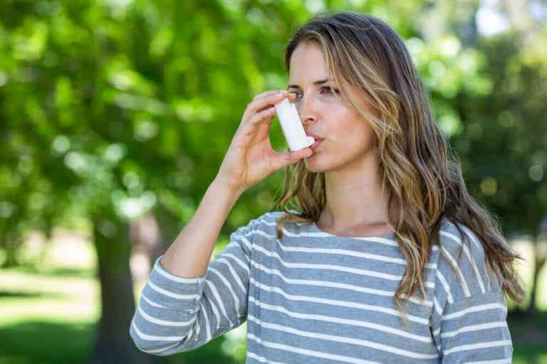 Kan du kontrollere astma og dets symptomer?