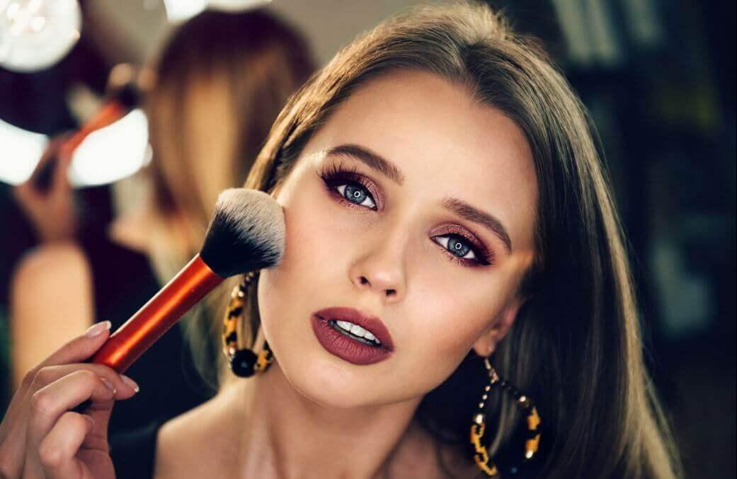 Vælg denne makeup hvis du er nybegynder