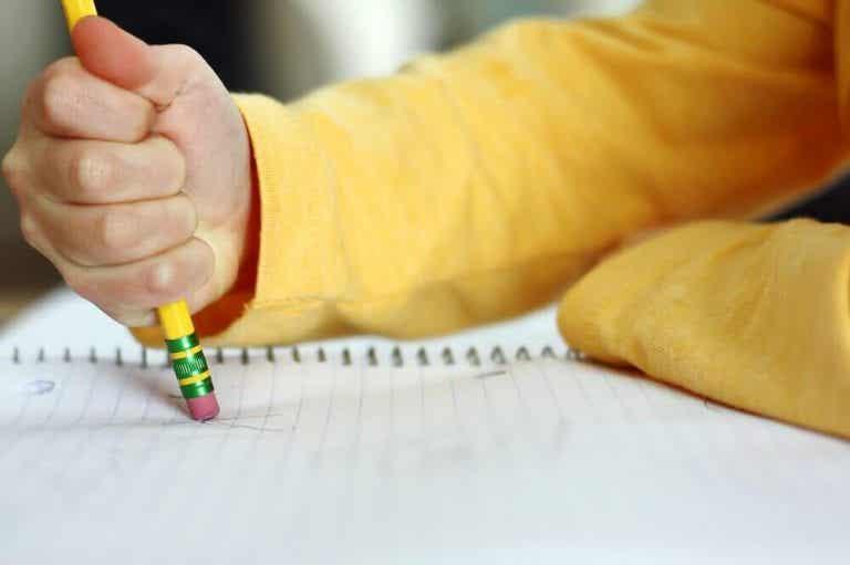 Vær opmærksom: Disse kendetegn kan indikere, at dit barn har indlæringsvanskeligheder