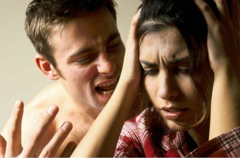 6 tegn på at du er offer for psykisk vold