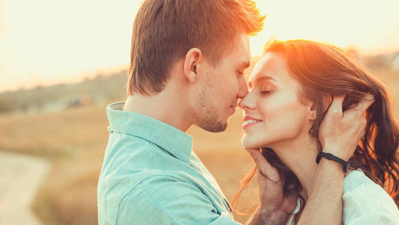 Romantisk parforhold