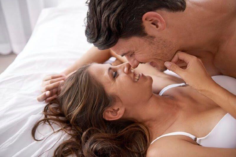 Sådan stimulerer du en kvindes brystvorter