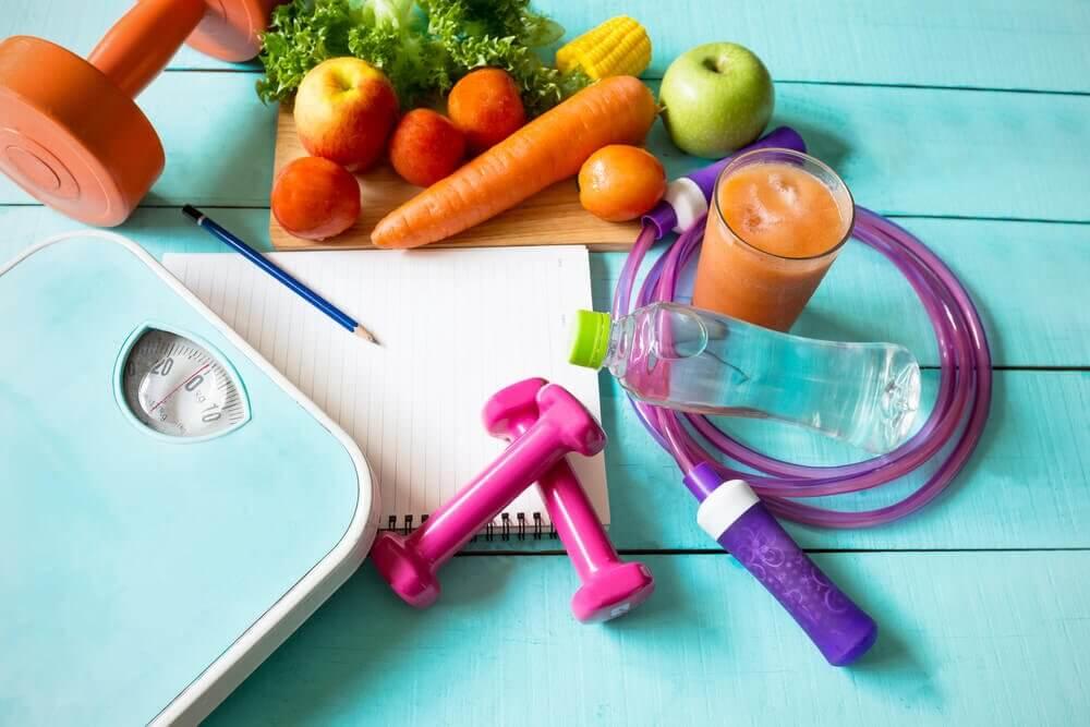 To slankekure der øger dit stofskifte og hjælper dig med at tabe dig