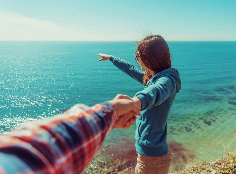 Hvordan overvinder par utroskab?