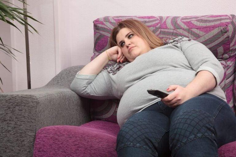 6 former for overvægt og årsagerne bag