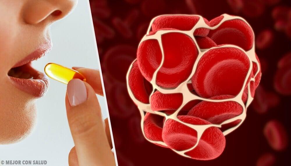 4 tegn på, at du lider af K-vitaminmangel