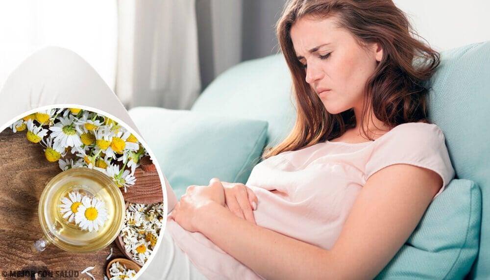 5 infusioner til at hjælpe med at bekæmpe luft i maven