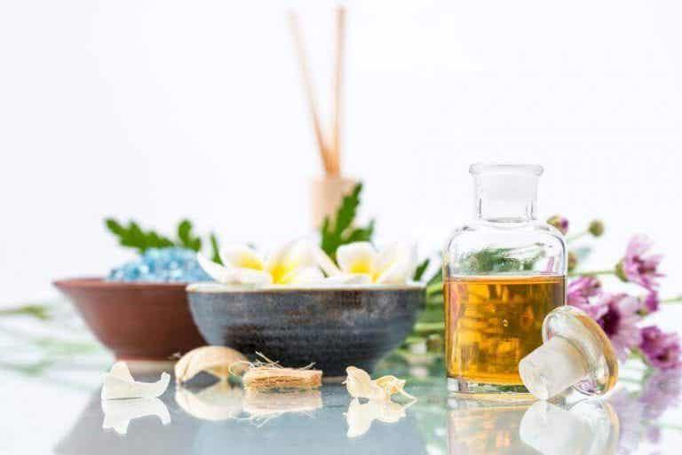 Enkle og billige hjemmelavede luftfriskere