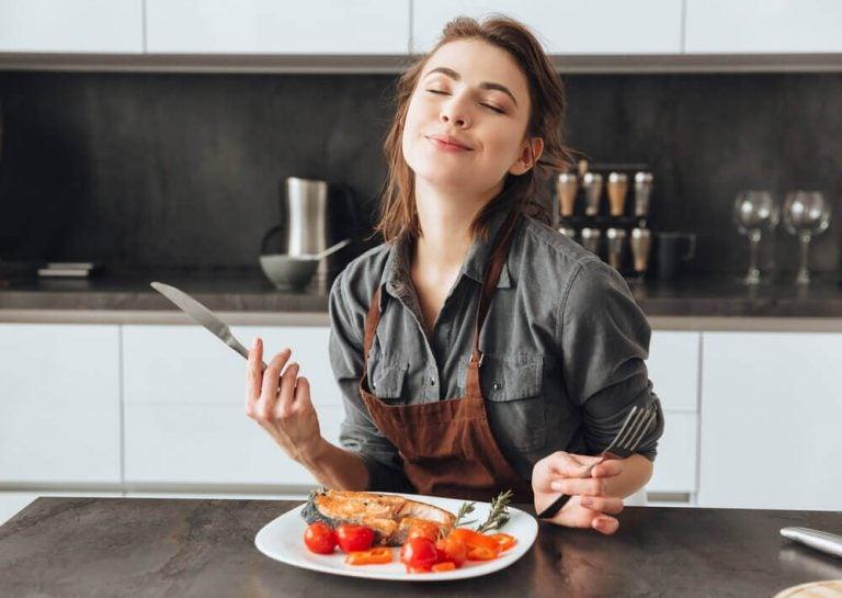 10 ting der gør dig konstant sulten