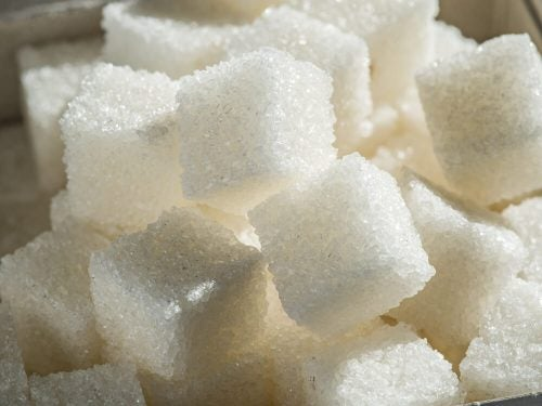 Sukkerknalder