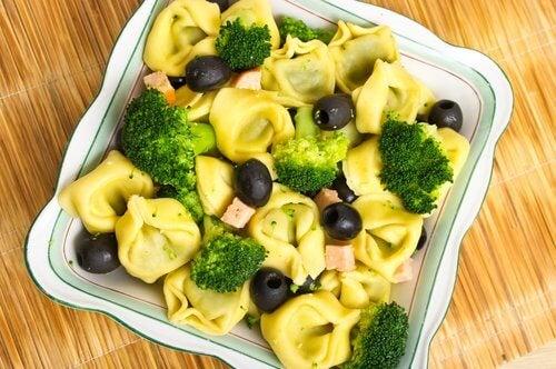 Broccolisalat