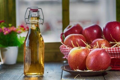 Æblecidereddike mod insekter