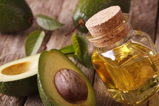 Avocadoolie - olier der goer dig smukkere