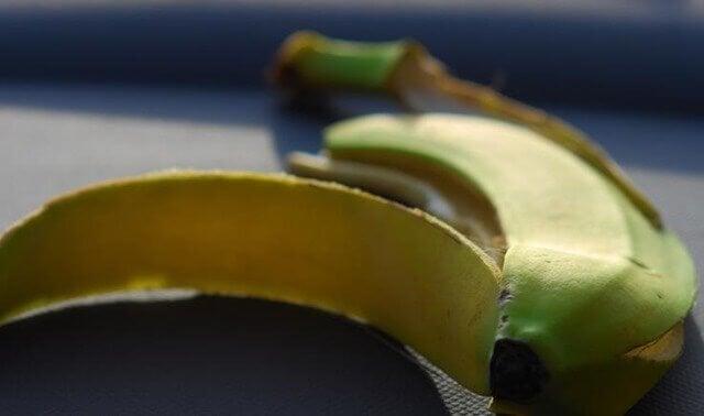 Bananskrael - bananer og madbananer