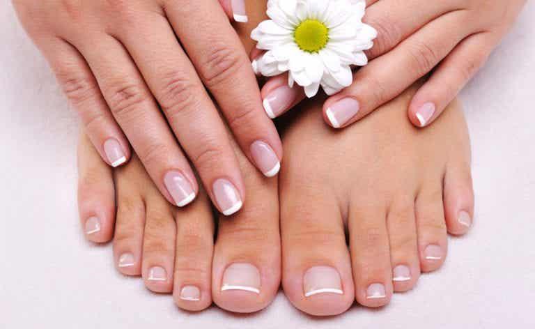 Naturlig behandling af negleproblemer