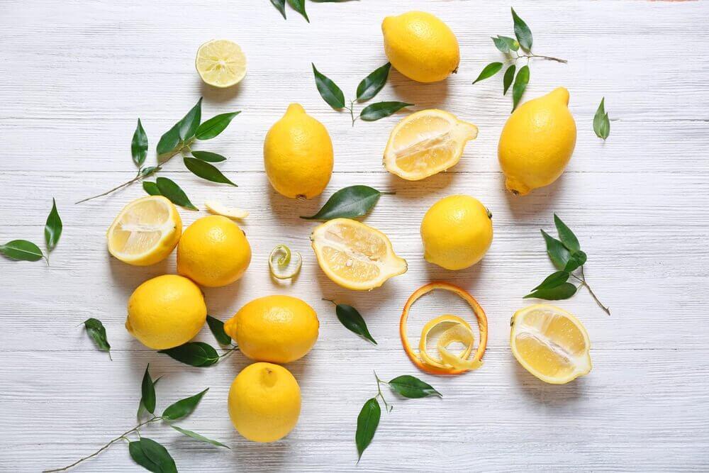 Derfor er citroner sunde, og det kan du kan lave med dem