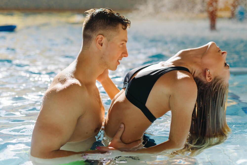 6 gode råd til sex i vand