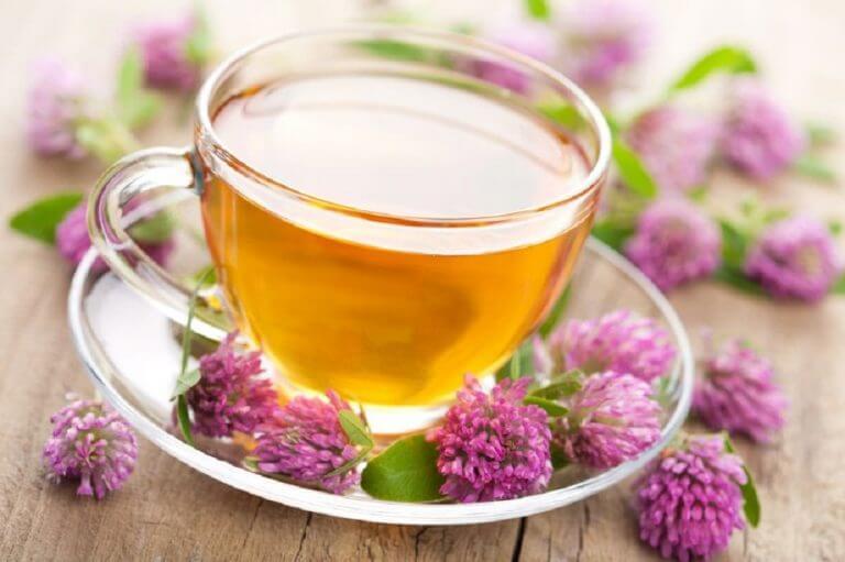 Sov bedre med valerian te