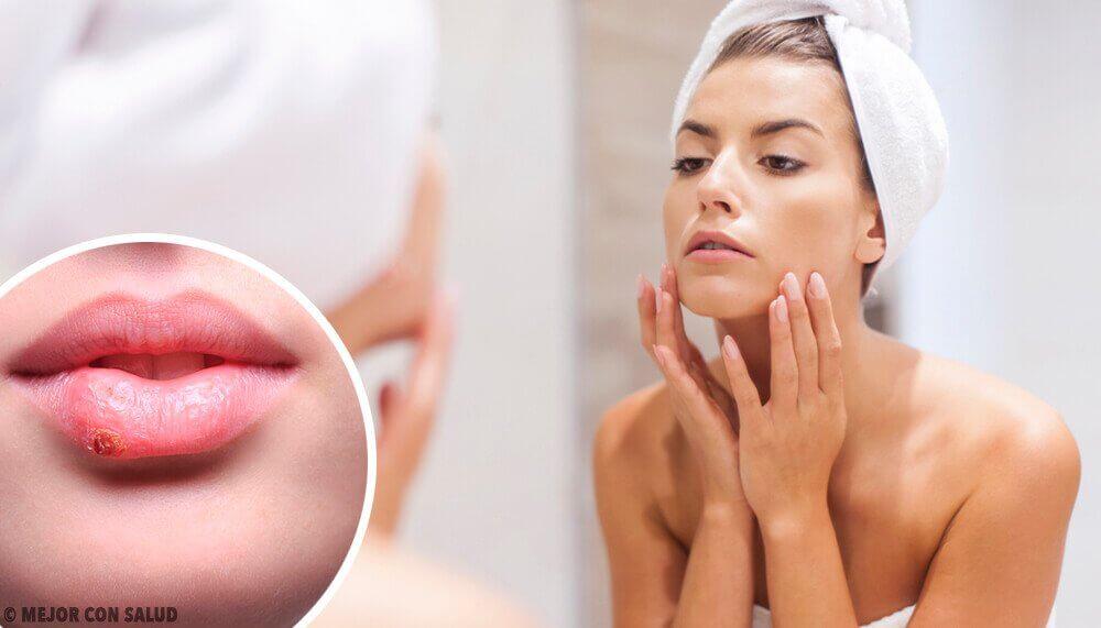 13 tegn på dit ansigt som kan indikere et sundhedsproblem