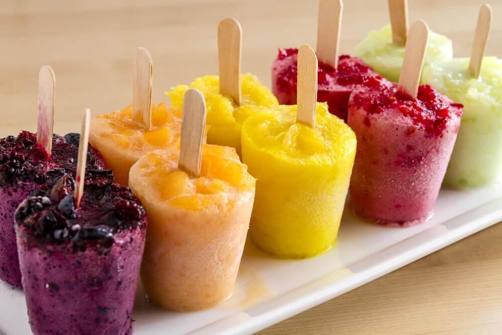 Sukkerfrie desserter du bør prøve