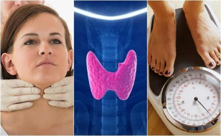 10 tegn på, at du har hypothyroidisme