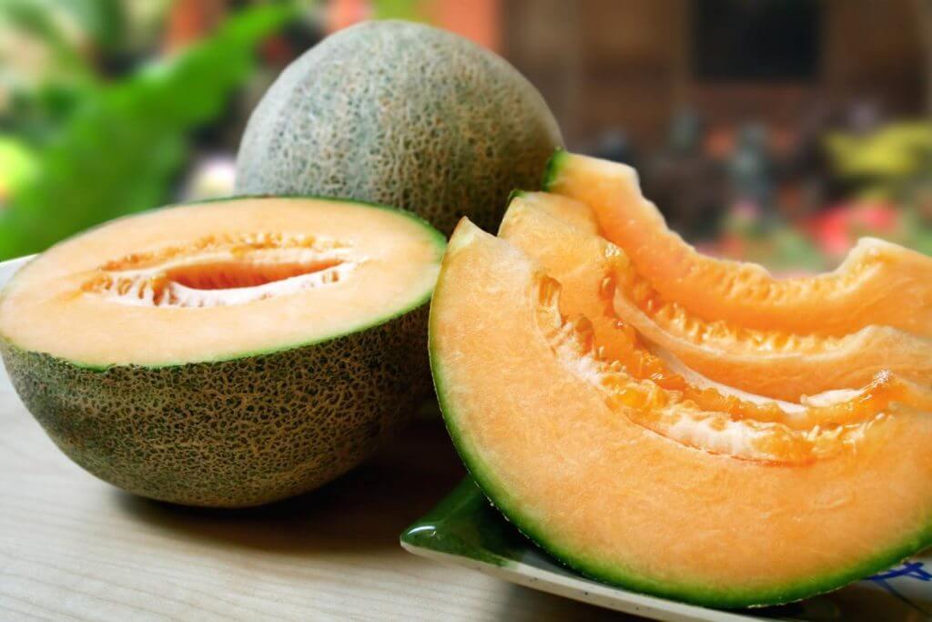 Honning melon