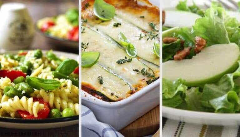 7 lækre madvarer du bør bruge i din kost