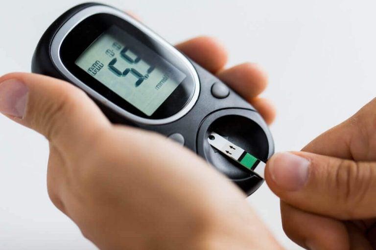 7 måder at kontrollere højt blodsukker niveau