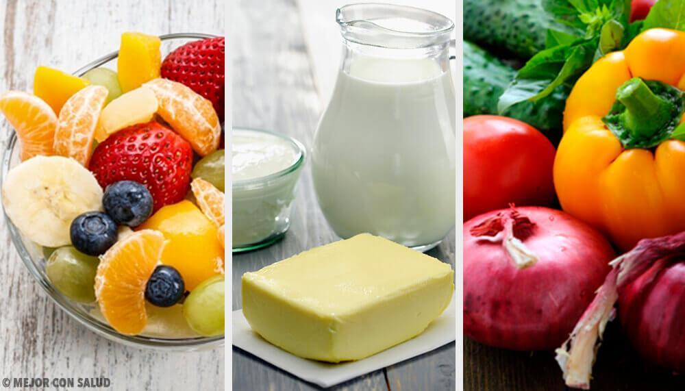 7 overraskende madkombinationer du bør undgå