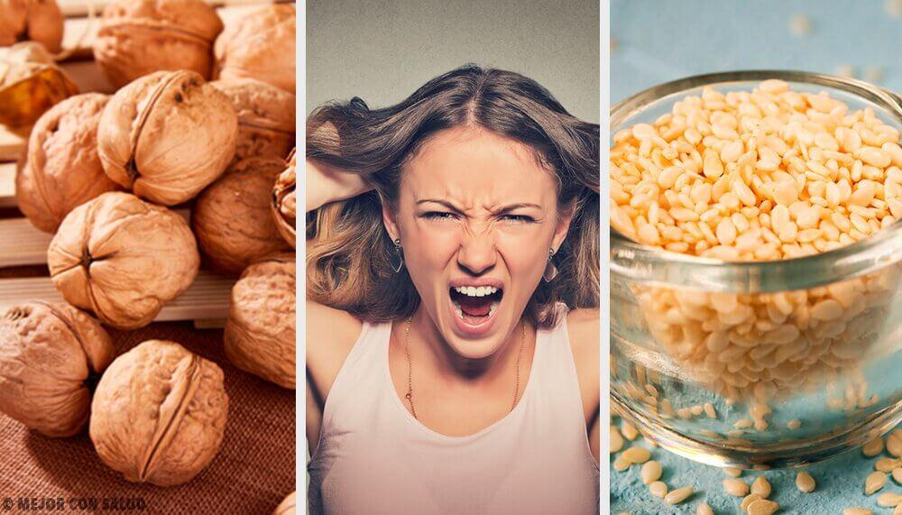 7 fødevarer der forbedrer dit humør
