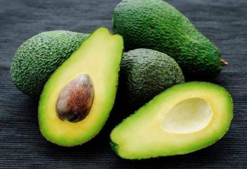 Avocadoer