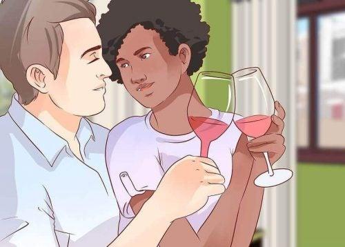 Opdag de 5 bedste afrodisiakalske drinks