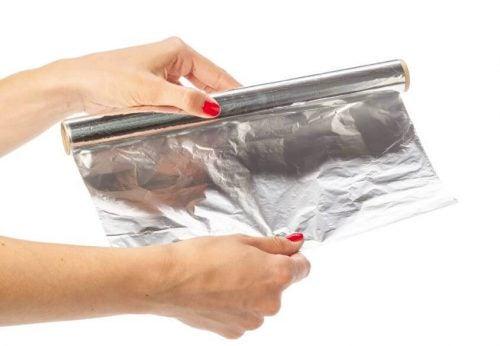 7 anvendelser af aluminiumsfolie du ikke kender til