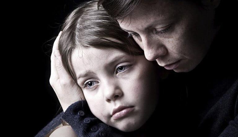 børn og narcissisme